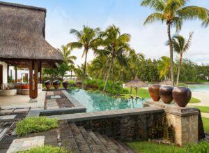 Shangrila-La 3-bedroom Beach Villa