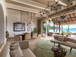 Shangri-La One-bedroom Suite